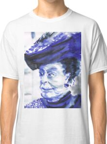 Lady Violet the Dowager Classic T-Shirt