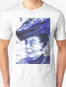 Lady Violet the Dowager T-Shirt