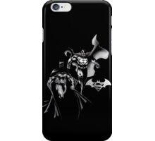 Superman V Batman  iPhone Case/Skin