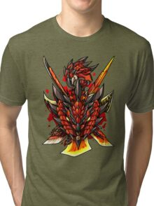 Los Gang Tri-blend T-Shirt