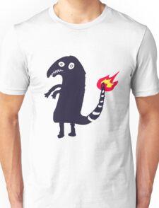 Shitty Charmander Unisex T-Shirt