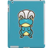 Bagon iPad Case/Skin