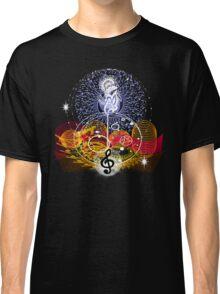 Music heals Classic T-Shirt