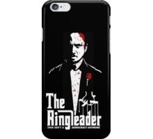 The Ringleader iPhone Case/Skin