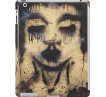 Money Ain't Happy iPad Case/Skin