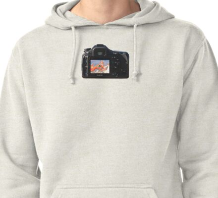 Joel Parkinson at the 2009 Rip Curl Pro Pullover Hoodie