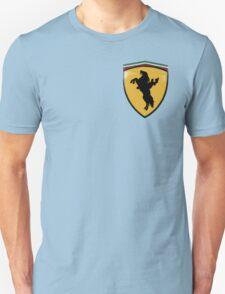 Ferrari Cowboy  Unisex T-Shirt