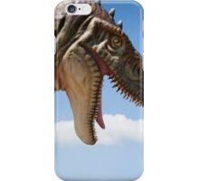 Tyrannosaurus Rex dino iPhone Case/Skin
