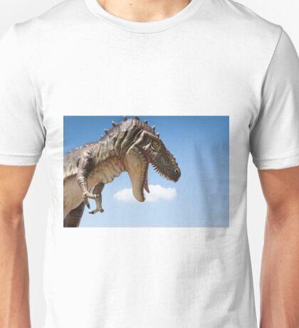 Tyrannosaurus Rex dino Unisex T-Shirt