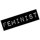 Feminist Label by 321Outright