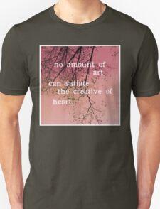 The Creative of Art T-Shirt
