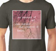 The Creative of Art Unisex T-Shirt