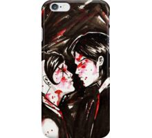 three cheers for sweet frerard iPhone Case/Skin