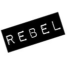 Rebel Label  by 321Outright