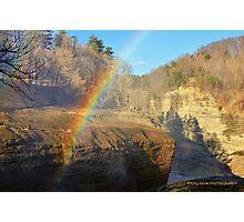 Letchworth State Park VII Photographic Print