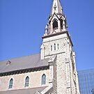St. Patrick's Basilica, Ottawa, ON Canada by Shulie1