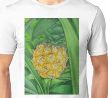 Miniature Pineapple Unisex T-Shirt