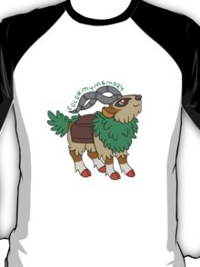 Custom Gogoat  T-Shirt