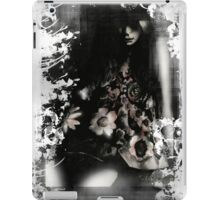 Flower Dress Series 1 - 1 iPad Case/Skin