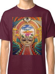 Psychedelic Grateful Dead Classic T-Shirt