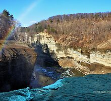 Letchworth State Park VIII by PJS15204