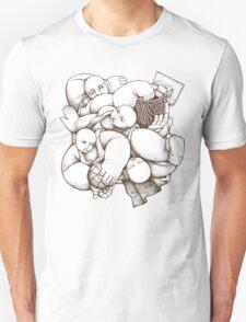 BASKETBOL T-Shirt