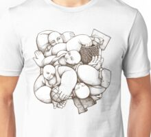 BASKETBOL Unisex T-Shirt