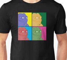Rare Pepe Pop Unisex T-Shirt