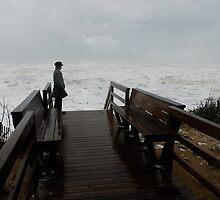 Waiting by Greg Meland