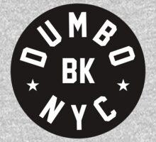 DUMBO, Brooklyn - NYC Kids Tee