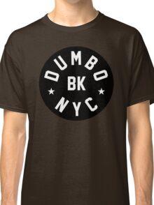 DUMBO, Brooklyn - NYC Classic T-Shirt