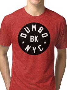 DUMBO, Brooklyn - NYC Tri-blend T-Shirt