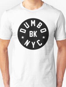 DUMBO, Brooklyn - NYC Unisex T-Shirt
