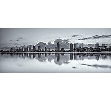 Gold Coast Skyline  Photographic Print