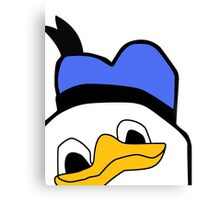 Dolan - Meme Canvas Print