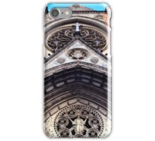 Cathedral of St. John iPhone Case/Skin