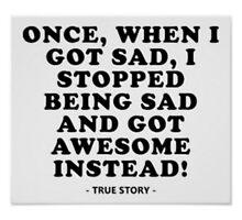 True story by rigbone23