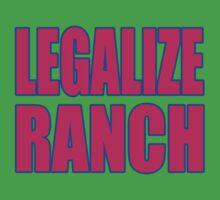 Legalize Ranch by spurgel
