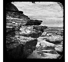 Turimetta Beach Photographic Print