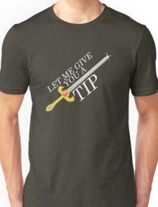 Let Me Give You a Tip - Super Smash Bros. [Fire Emblem] Unisex T-Shirt