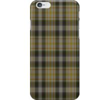 00313 MacLaren Dress Dance Tartan  iPhone Case/Skin