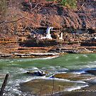 Letchworth State Park VI by PJS15204