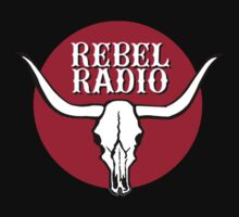 Rebel Radio by Iconic-Images