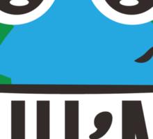 Buu'mi @Line Store Sticker