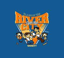 River City FC by jangosnow