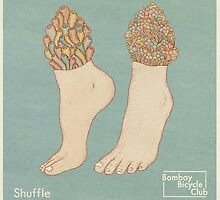 Bombay Bicycle Club - Shuffle by foxesmate4life