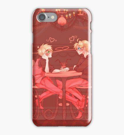 V-Day USUK iPhone Case/Skin