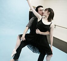Ballet Romance by lauren ashley