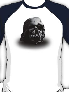 Darth Vader's Ruined Helmet T-Shirt