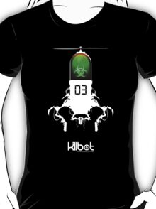 Killbot 03: Bitter Pill Deluxe T-Shirt